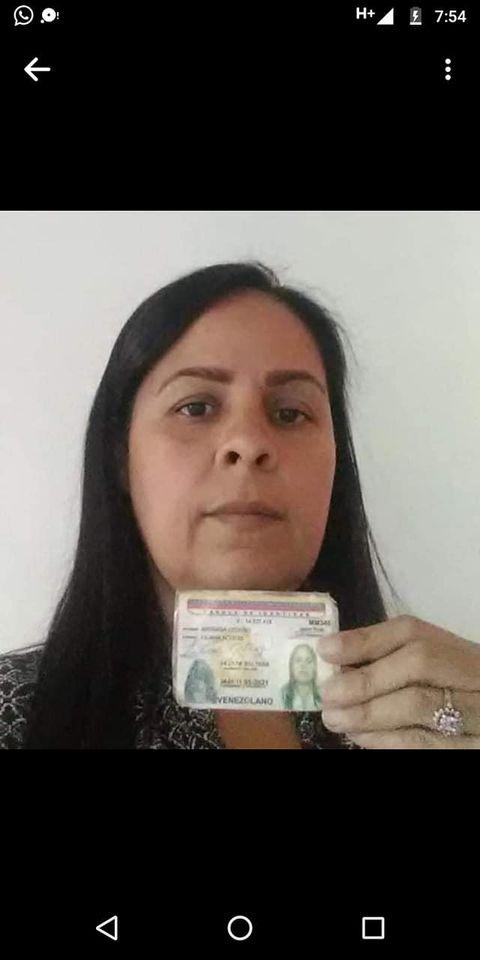 Liliana Nohemi Arteaga Cedeño | Estafadora