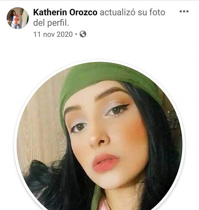 Cambios Intel – Catherin Orozco | Página de instagram que se hace pasar por casa de cambios