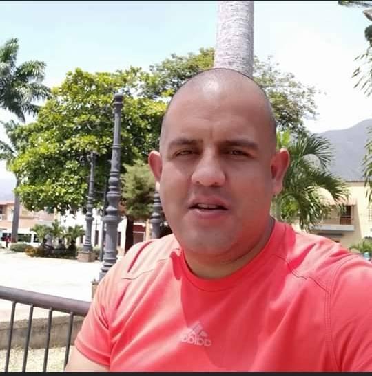 Leonel Alexander Escalante (El cibernético) | Estafador